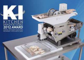 Optimax Breading Machine batter-breader - www.bettcher.com
